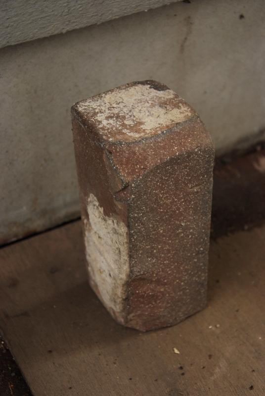 大阪窯業舗装用煉瓦